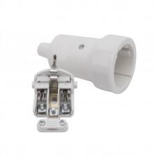 Elektromos lengő aljzat 250 V