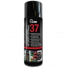 Elektronikai kontakt tisztító spray 400 ml