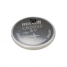 Gomb elem CR2032/3V