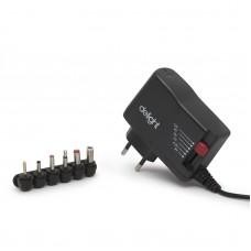 Elektromos adapter 3-12V