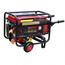 Agregátor 230V/3100 W