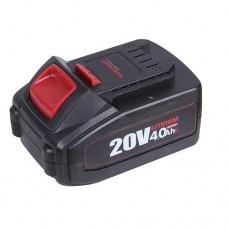 Akkumulátor 20V/4Ah