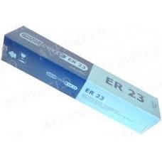 Elektróda ER 23 2,5 mm/5 kg