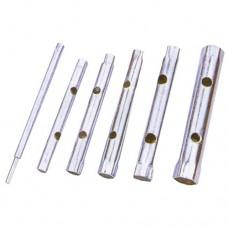 Csőkulcs készlet 6-12 mm
