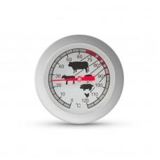 Hőmérő beszúrható 0-120 C