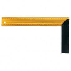 Derékszög alu 300 mm Profi
