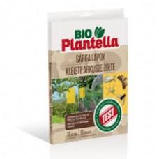 Bioplantella sárga rovarlap A4 10db/csomag