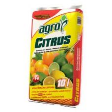 Citrus föld 10 L