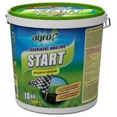 Gyep műtrágya START 10 kg