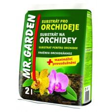Orchidea fakéreg 2 L