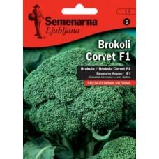 Vetőmag Brokkoli Corvet F1 0,9g