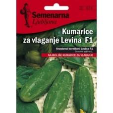 Vetőmag Fürtös uborka Levina F1 1,5g