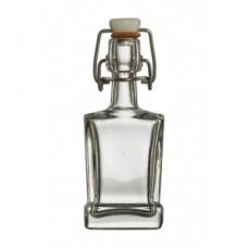 Csatos üveg kicsi 0,04 L