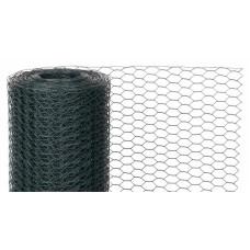 Csibe fonat PVC bevonattal 0,5 m x 10 m